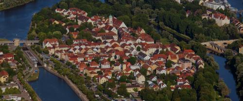 Regensburg | St. Magn